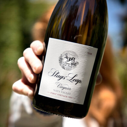 Stags' Leap Napa Valley Viognier