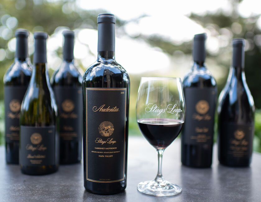 Stags' Leap Audentia Cabernet Sauvignon, Napa Valley Estate Grown