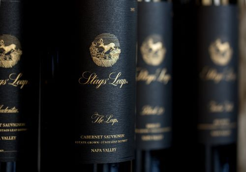 Case Club Wine Shipment with The Leap Cabernet Sauvignon