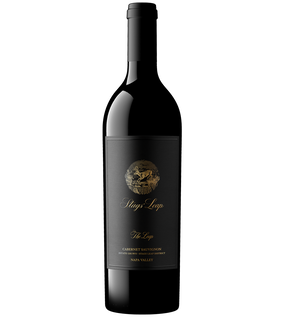 2017 The Leap Cabernet Sauvignon