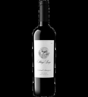2017 Napa Valley Cabernet Sauvignon Magnum