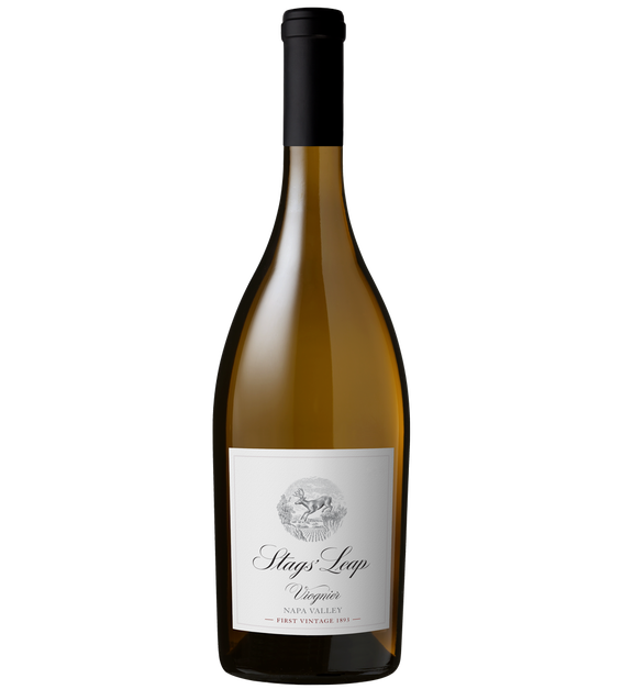 2019 Stags Leap Napa Valley Viognier