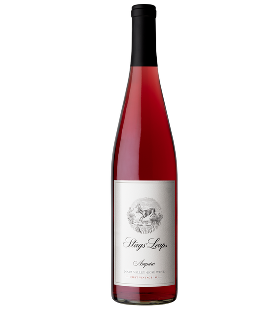 2019 Stags Leap Amparo Rose 750ml Bottle
