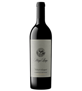2017 Stags' Leap Coombsville Cabernet Sauvignon