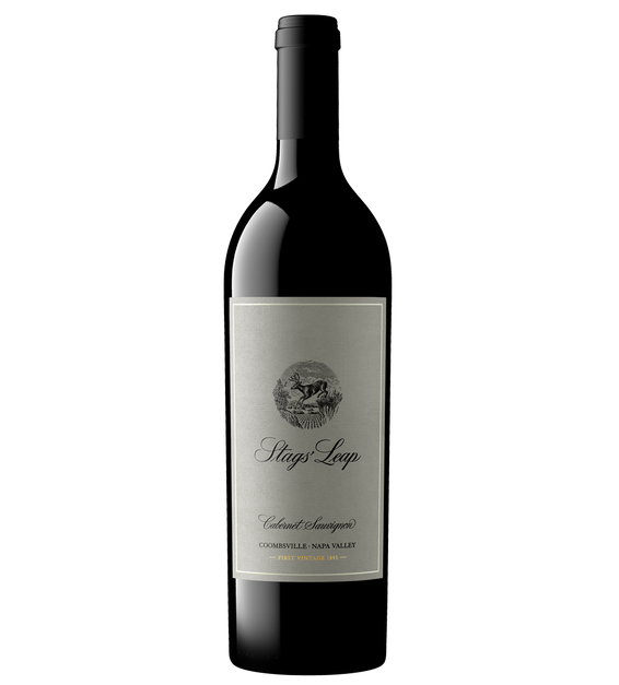 2017 Stags Leap Coombsville Cabernet Sauvignon