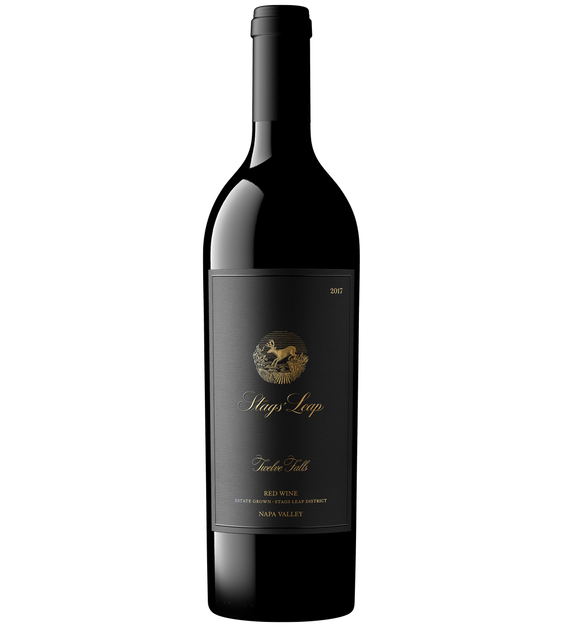Stags Leap 2017 Twelve Falls Red Blend
