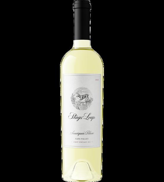 2020 Stags' Leap Napa Valley Sauvignon Blanc Bottle Shot