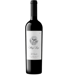 2018 The Investor Red Blend