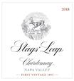 2018 Stags' Leap Napa Valley Sauvignon Blanc Front Label