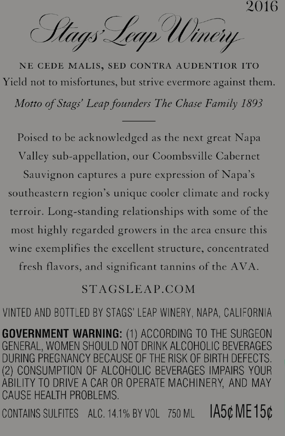 2016-Stags-Leap-Coombsville-Cabernet-Sauvignon