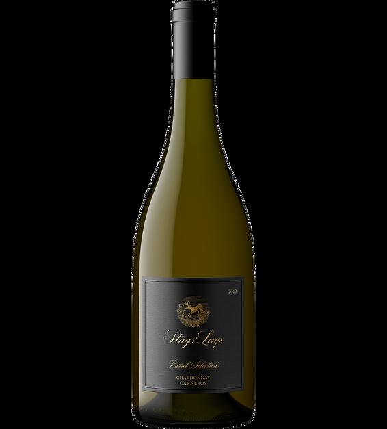 2019 Stags' Leap Barrel Selection Chardonnay Bottle Shot