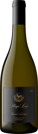 2018 Barrel Selection Chardonnay