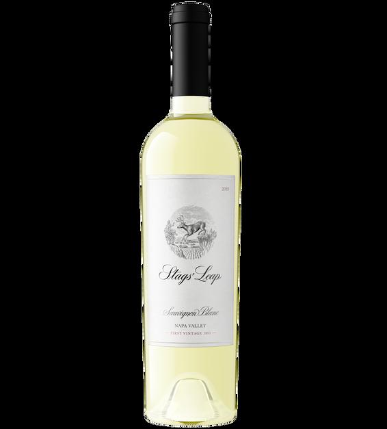 2019 Napa Valley Sauvignon Blanc
