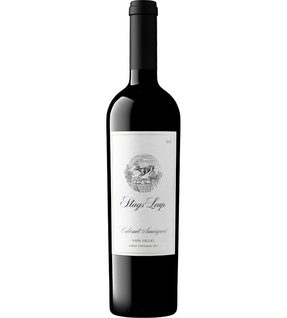 2017 Stags Leap Napa Valley Cabernet Sauvignon